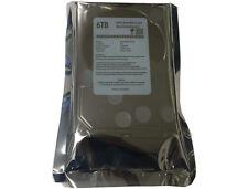 """New (6000GB) 6TB 5700RPM 64MB Cache SATA 6.0Gb/s 3.5"""" Hard Drive -FREE SHIPPING"""