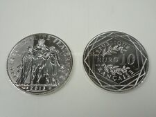 *** 10 Euro FRANKREICH 2013 Herkules Heracles Hercules France Coin Münze KMS ***