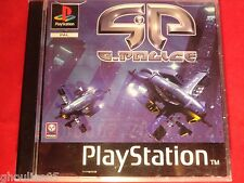 G POLICE PLAYSTATION 1 G-POLICE PS1 PSONE PS2 PS3