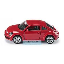 Siku Pretend Play Dicast Vehicles - VW The Beetle
