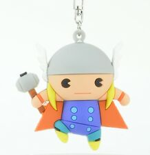 Marvel Series 2 Figural 2-Inch Key Chain - Thor