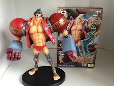 One Piece Franky Cyborg Banpresto Grandline Men Volume 13 figure figurine Japan