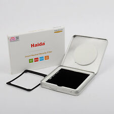Haida 100x100mm ND0.9 8x (3 Stops) Square Neutral Density Filter 100 Series