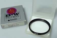 (PRL) B+W 010 (2C) UV HAZE COATED 52 mm FILTRO PHOTO FILTER FILTRE FILTAR FILTRU