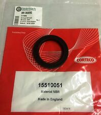 Land Rover Series Front Axle Case End Oil Seal OEM Part BR0669 /  217400