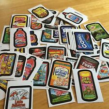 100 MINT 2013 TOPPS SERIES 11 WACKY PACKAGES PACKS MARK PARISI NORM SAUNDERS USA