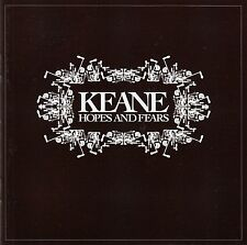 KEANE : HOPES AND FEARS / CD - NEU