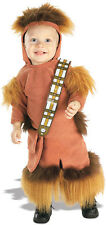 Starwars Chewbacca Kids Costume - Toddler ( Size 2-4 ) 11681
