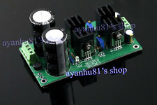 Preamplifier Module Class A Parallel Type Regulated Power Supply Finished Board