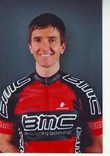 CYCLISME repro PHOTO cycliste SCOTT NYDAM équipe BMC RACING TEAM 2010