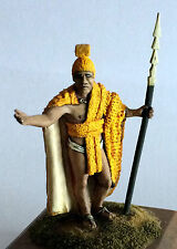 Valiant Miniature 54mm Hobby Kit# 9981 - Hawaiian King Kamehameha I