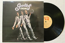 CREAM GOODBYE LP VINYL