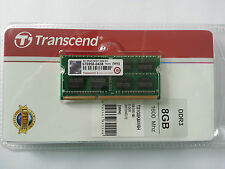 TRANSCEND 8 GB LOW VOLTAGE DDR3 1600 MHz (PC3L 12800) RAM FOR LAPTOPS**