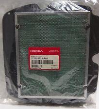 Filtro de aire orIginal Air Filter Honda GL1800 GoldWing 2006-2015 17210 MCA A60
