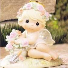 Precious Moments Humble Prayers Make Hearts Bloom 114029 NIB