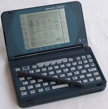 Vintage HP OmniGo 100 Palmtop PC Handheld Computer GEOS with Stylus