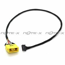 DC POWER JACK HARNESS IN CABLE FOR LENOVO IDEAPAD YOGA 13 TOUCH MOCHA2 145500054