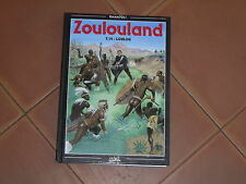 ZOULOULAND TOME 14 EDITIONS SOLEIL ttbe