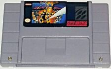 Super Nintendo The Firemen SNES Game in English