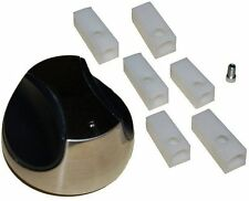Plastic Control Knob Replacement for Gas Grill Model by Grill Chef,Kenmore 02342