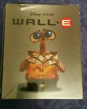 Walle Steelbook - Best Buy Edition - Open - Rare & OOP