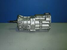 TOYOTA HILUX 4X4 6 BOLT G SERIES 5 SPEED GEARBOX RECONDITIONED EXCHANGE