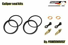 Yamaha XJR 1300 rear brake caliper seal kit Blue Spot 2007 2008 2009 2010