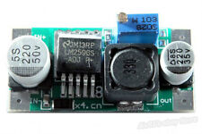LM2596 DC-DC Buck Converter 4.5-40V Step Down to 1.5-35V 3A Power Supply Module