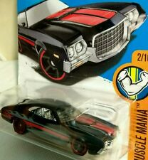 HOt WHeeLs® '72 FORD GRAN TORINO SPORTS