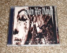 London After Midnight-Psycho Magnet (CD, 1996) ORG Germany 1st Press Goth-Rock