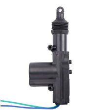 Auto Car Vehicles Central Locking System 2 Wire Power Door Lock Actuator Motor
