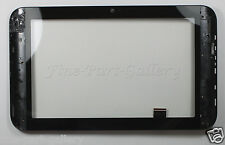 OEM DELL STREAK 7 7IN M02M TABLET REPLACEMENT TOUCH SCREEN DIGITIZER GLASS FRAME
