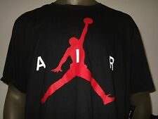 Nwt Men's XXL Nike Air Michael Jordan Basketball Jumpman Logo Graphic Tee Shirt