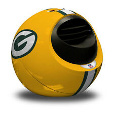 NEW NFL Green Bay Packers Space Heater 1,200-600 Watt Infrared Football Helmet