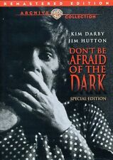 Don't Be Afraid of the Dark [Special  (2011, REGION 0 DVD New) DVD-R/Special ED.