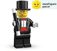Lego 8683 Collectible Minifigure Series 1: No 9 - Magician - New & SEALED
