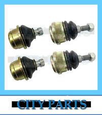 NEW AU BA BF FORD FALCON FAIRLANE FRONT UPPER & LOWER BALL JOINTS KIT (set of 4)