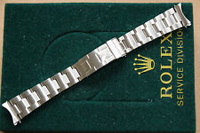 BRACCIALE ROLEX 93250 FINALI 458b 20mm SEA DWELLER SUBMARINER GMT CODE MA11