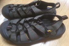 Men's Keen Men's Newport H2 Sandals - Green - 9.5