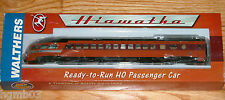 WALTHERS 932-9206 1955 TWIN CITIES HIAWATHA MILWAUKEE ROAD SKYTOP LOUNGE RAPID