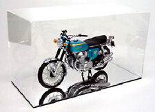 Kyosho Original 2080 Display Case for 1/12 scale Bike