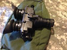 AN/PVS-7B PVS-7 Night Vision Goggles NVG GEN3 NEW MX10130C/UV