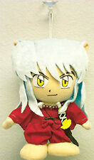 "*NEW* InuYasha: Inu Yasha 8"" Plush by GE Animation"