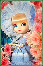 Free Shipping!  Brand New Aquel Pullip Lolita-Victorian Gorgeous!