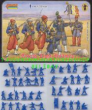1:72 FIGUREN 024 French Light Infantry - STRELETS WIRD NICHT MEHR PRODUZIERT