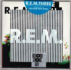 "R.E.M. Three (The Collapse Into Now Singles) - US RSD 2011 3 x 7"" Vinyl 45 - New"