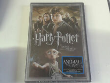 dvd HARRY POTTER e i DONI DELLA  MORTE parte 1