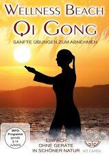 WELLNESS BEACH: QI GONG - SANFTE ÜBUNGEN ZUM ABNEHMEN  DVD NEU