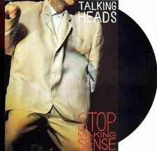 Talking Heads / Stop Making Sense