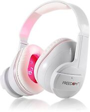 Freedom Quit Smoking System, Relaxation Headset - Stop Smoking In Just 10 Days